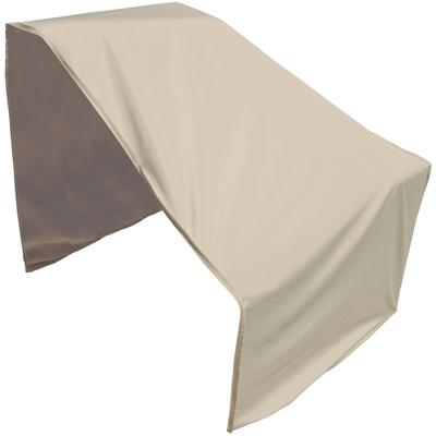 Modular Left End Sectional Cover