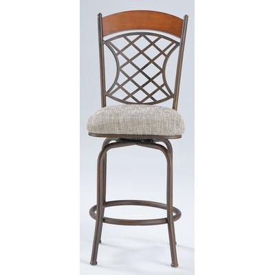 0782 Series Memory Return Swivel Counter Stool