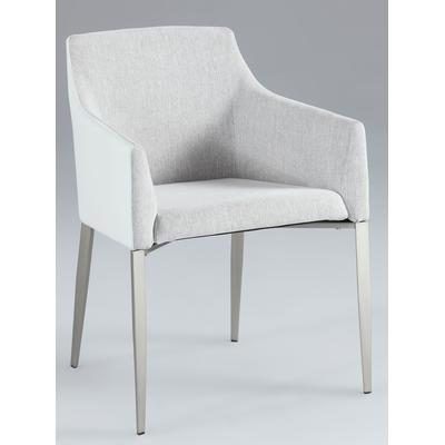 Katie Accent Side Chair