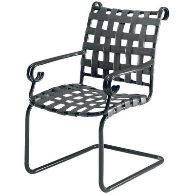 Ramsgate Spring Base Dining Armchair without Cushions