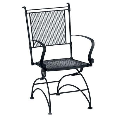 Bradford Coil Spring Dining Chair without Cushions