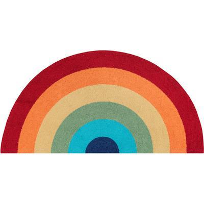 Cucina Rainbow Kitchen Rug