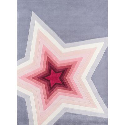 Lil Mo Hipster Superstar Area Rug